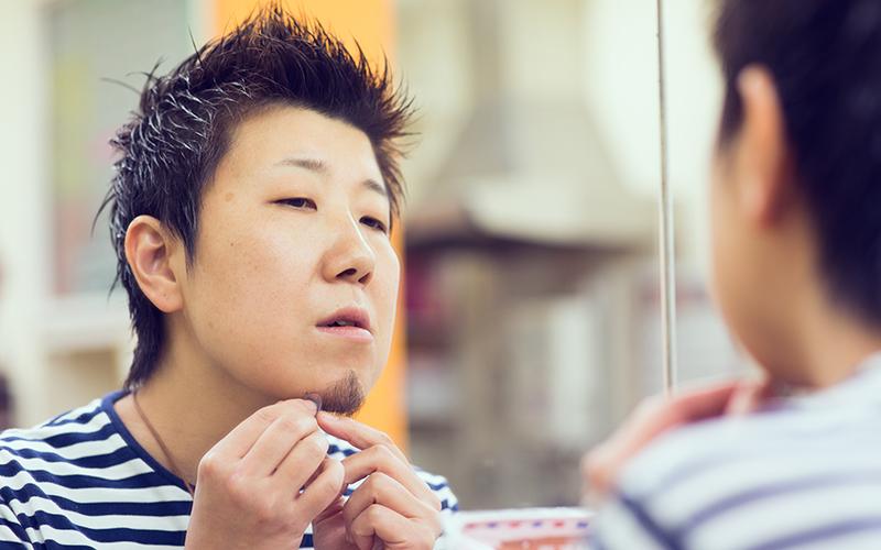 """女性と男性の狭間で見つけた""""私""""という性【前編】,05レズビアンからFTMへ、そして,関本 愛子,FTX、Xジェンダー"""