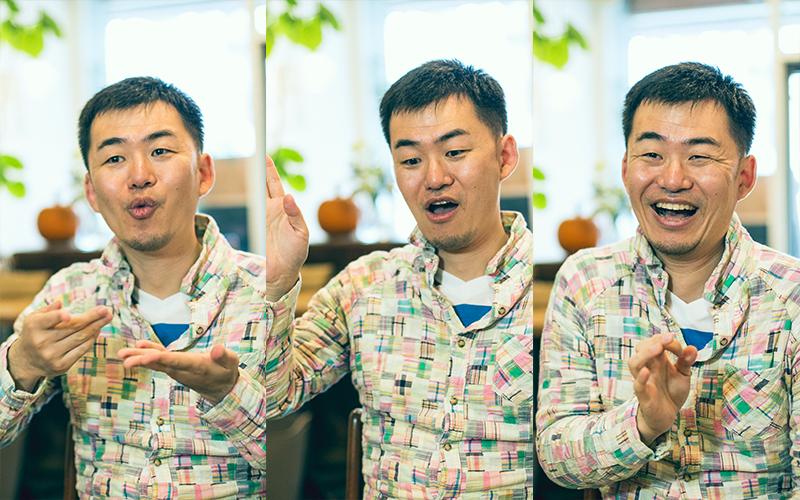 聾LGBTERのロールモデルを示したい【後編】,06カミングアウトとその後,川端伸哉,ゲイ