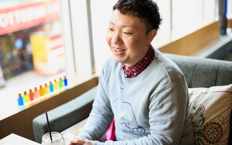 全て受け容れることで、僕は幸せを掴めた【後編】,08家族とパートナーの不思議な同棲生活,岸田 拓也,ゲイ