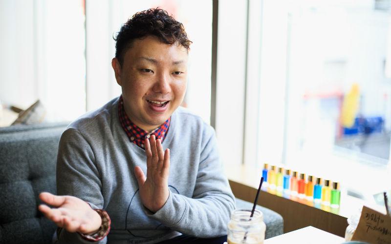 全て受け容れることで、僕は幸せを掴めた【前編】,03理由も分からず、戯れていた高校時代,岸田 拓也,ゲイ