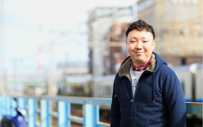 全て受け容れることで、僕は幸せを掴めた【後編】,10家族に支えられて、これから描く夢,岸田 拓也,ゲイ