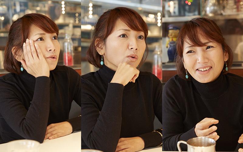 出会いと別れを経てーー 縁あった人たちのことが「大好きだった」、その気持ちに変わりはない【前編】,01「みんなで盛り上がる」のが苦手,高島 由美子,パンセクシュアル