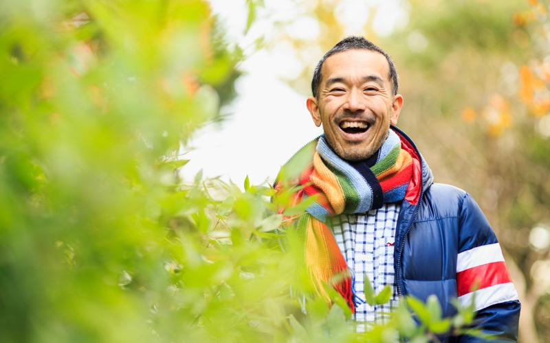 仮面をはずし、偽りのない人生を【後編】,10誰もが生きやすい世の中になるために、自分ができること,諏訪 隆丸,ゲイ