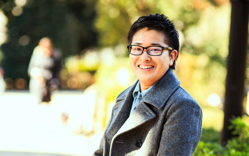 LGBTERはすぐ隣にいるかもしれない、と伝えたいから【後編】,06体の性を変えるということ,細田 智也,トランスジェンダー、FTM