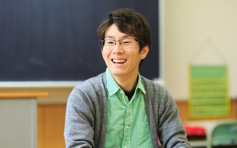 理解できなくても兄弟、とことん話せばいい,05兄として教員として大切にしたいこと,鈴木孝平,ALLY