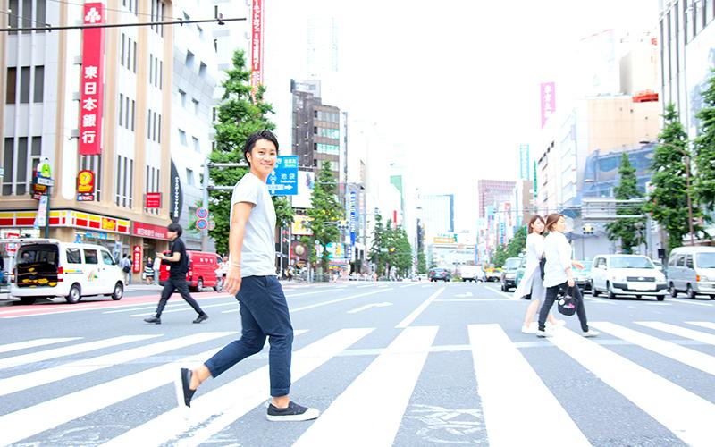 本当の自分に出会えたから、僕は生きることを選んだ【後編】,10死ぬまでたくさん笑えるように,井上健斗,トランスジェンダー、FTM