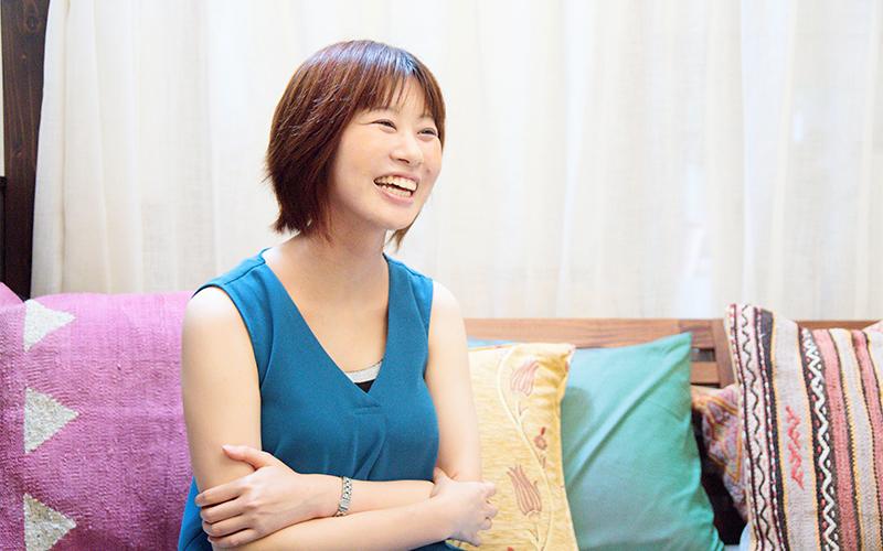 心の「モヤモヤ」は気づきのチャンス!【前編】,05家族へのカミングアウト,矢野友理,バイセクシュアル