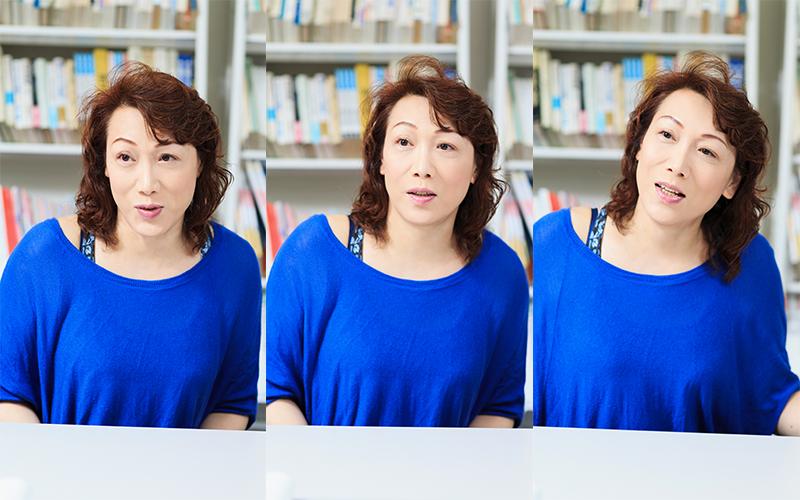 「ニューハーフ」のプライドとともに生きて【前編】,01男性化を受け入れつつも女性に憧れた子ども時代,熟田桐子,トランスジェンダー、MTF