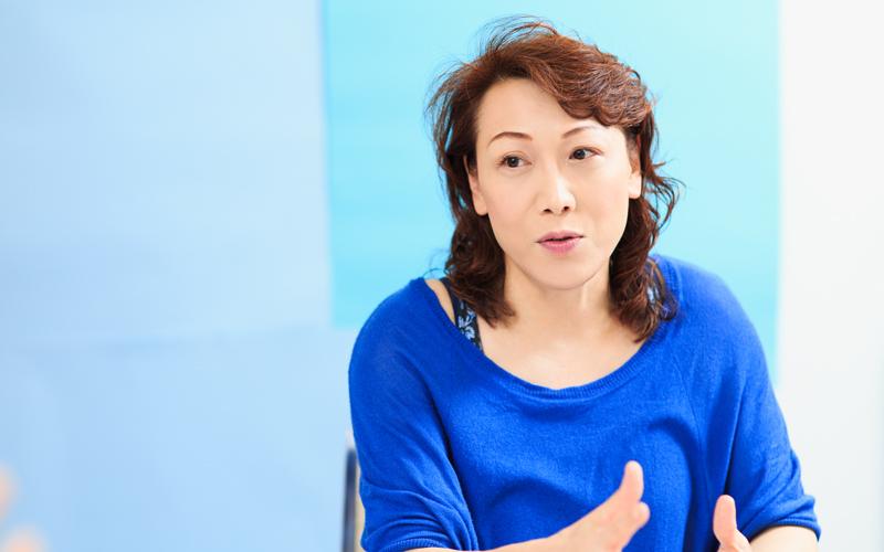 「ニューハーフ」のプライドとともに生きて【前編】,05まだ表立って性別適合手術ができなかった時代に,熟田桐子,トランスジェンダー、MTF